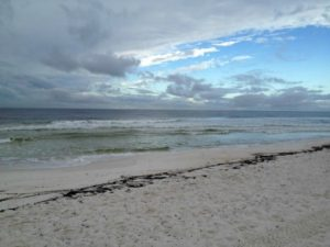 Day Three – Beach Trip 2012
