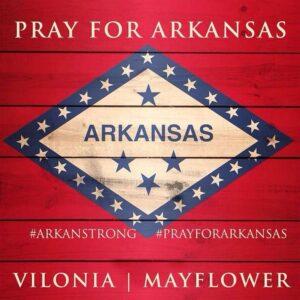 Arkansas Strong