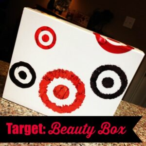 WILW: Target Beauty Box