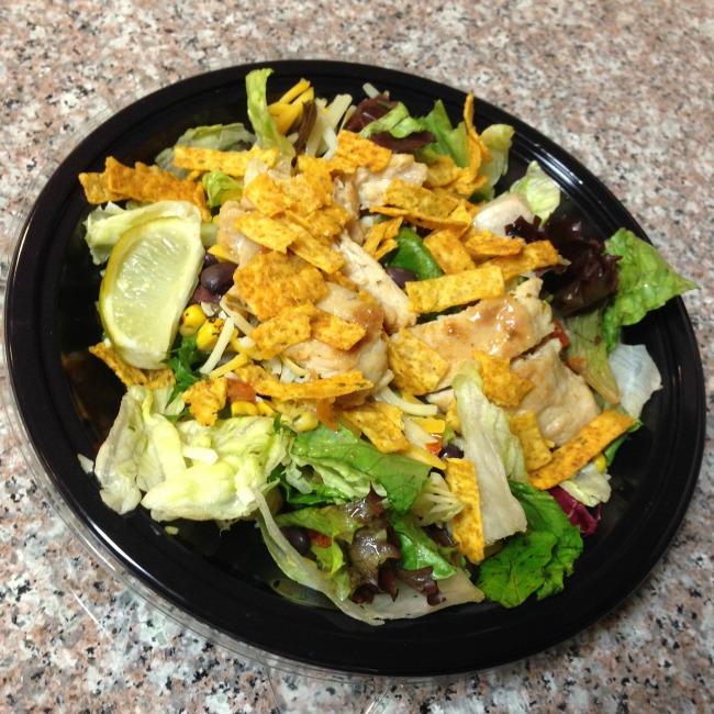 Southwest Pasta Salad With Chili Lime Dressing Recipes — Dishmaps