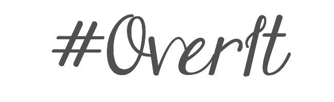 #overit