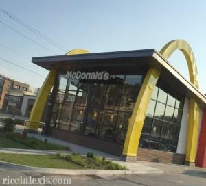 Midtown McDonald's