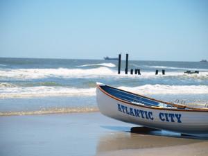 Visiting Atlantic City