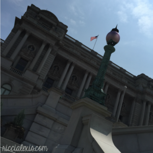 Road Trip Recap: Library of Congress