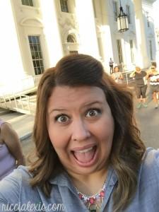 Road Trip Recap: White House