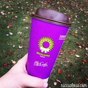 McDonald's Coffee Sustainability Program