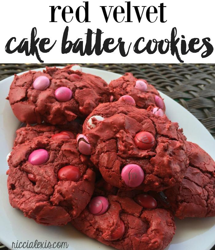 redvelvetcakebattercookies