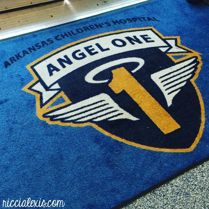 Angel One Carpet