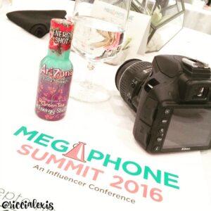 Megaphone Summit 2016