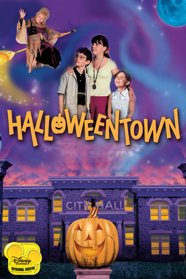 halloweentown - Top Kids Halloween Movies