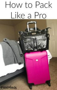 How to Pack Like a Pro