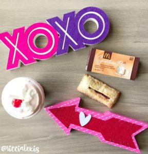 Treat Yo Self to an Oh So Sweet Treat from McDonald's!
