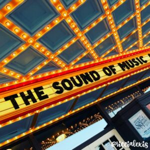 Sound of Music in Memphis