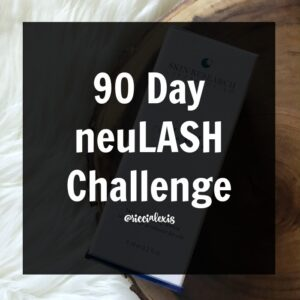 90 Day neuLASH Challenge