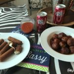 Farm Rich Snacks – The Real MVP of Football Parties + Game Day Meatballs {recipe}