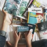 What I'm Reading – February 2018
