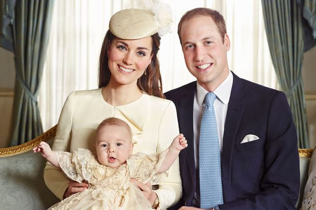 The-official-portrait-for-the-christening-of-Prince-George-Alexander-Louis-of-Cambridge-photographed-in-The-Morning