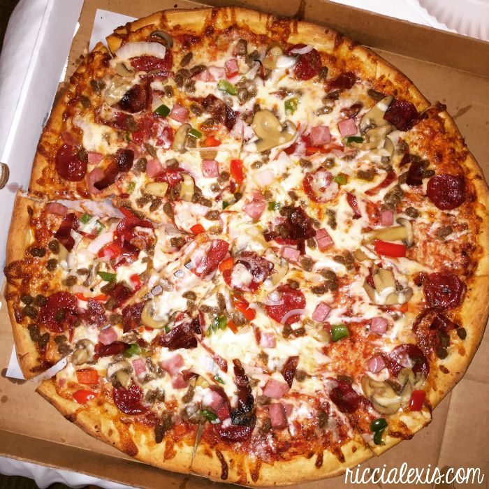 NYCD2Pizza