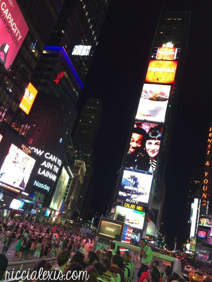 NYCTimesSquare