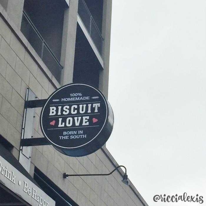 BiscuitLove