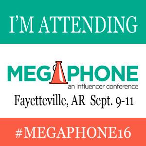 Megaphone-summit