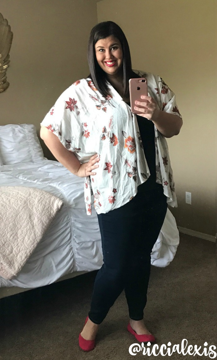 6d58e53233f One thing I am absolutely loving about Stitch Fix is that I don t have to leave  my house at all to go shopping. I can also request certain items if I know  ...