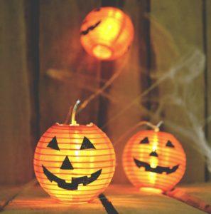 Friday Five No.33 – Halloween Movie Edition