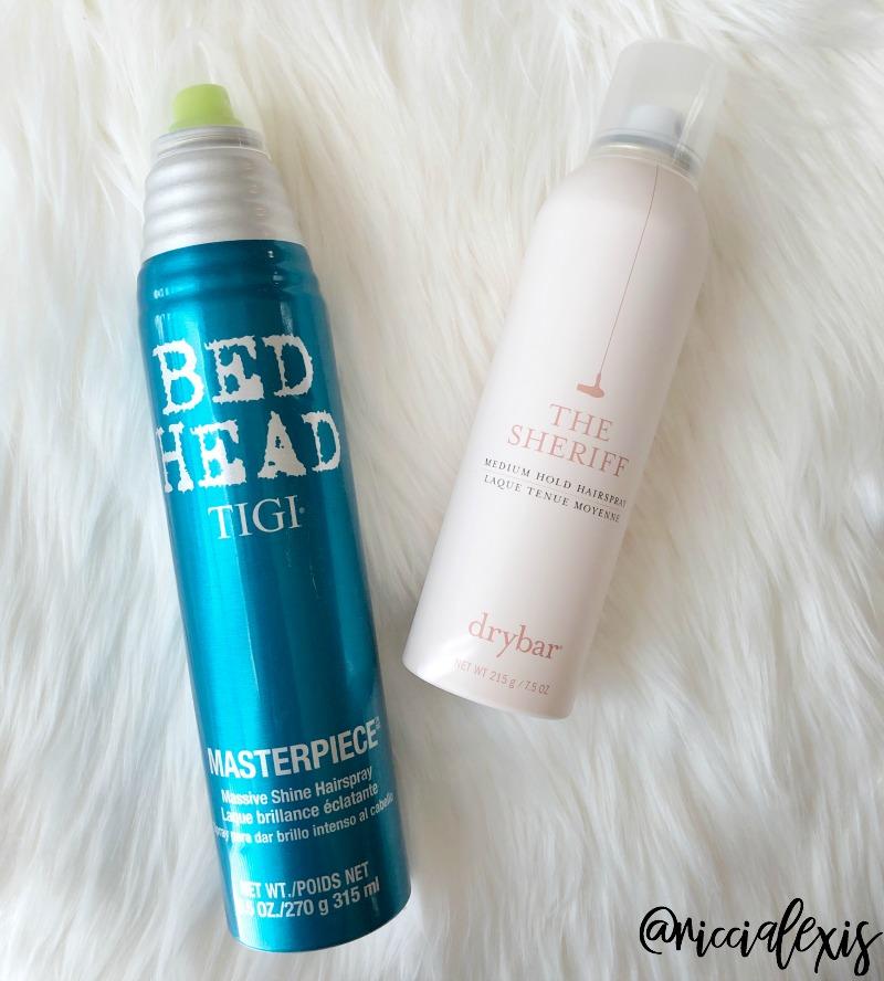 Hair And Makeup Empties January 2018
