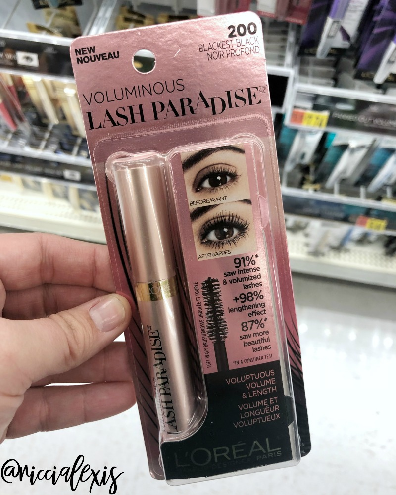 79a61809403 Here I am with just the Lash Paradise on, no primer or anything…