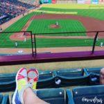 Take Me Out to the Ballgame…Texas Rangers Style!